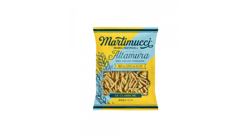 Fresh Strozzapreti Pasta 400g