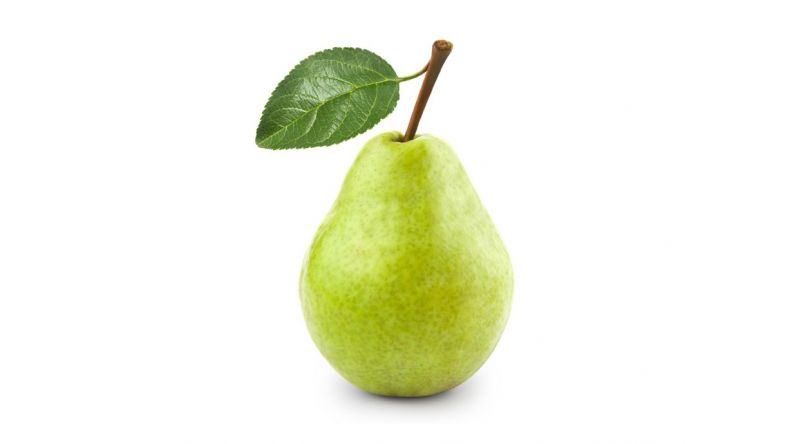 Williams Pears Box
