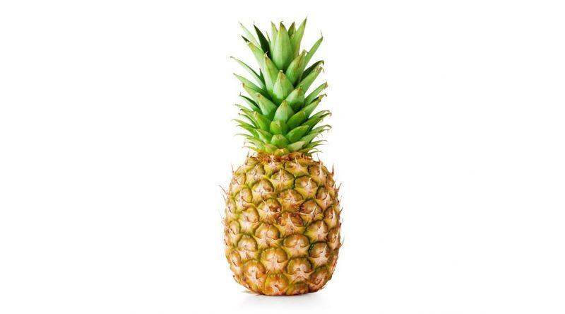 Pineapple Box