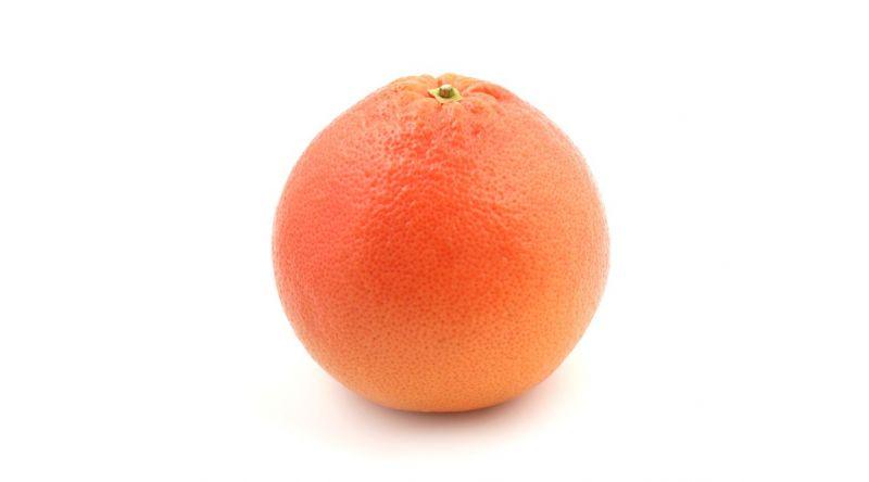 Pink Grapefruit Box