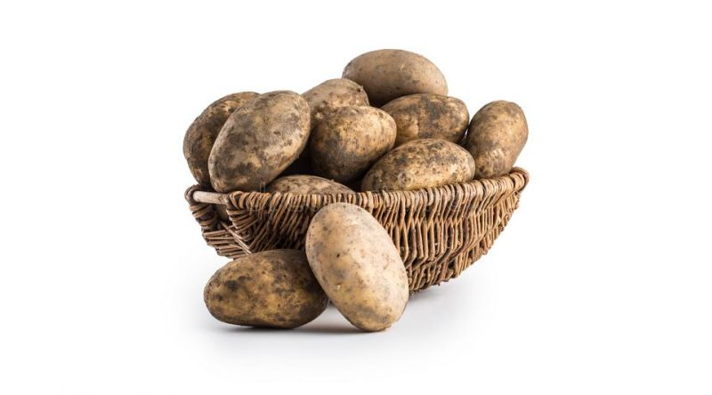 King Edwards Potatoes Sack of 25KG