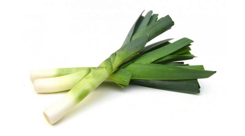 Fresh Leeks VEGETABLES