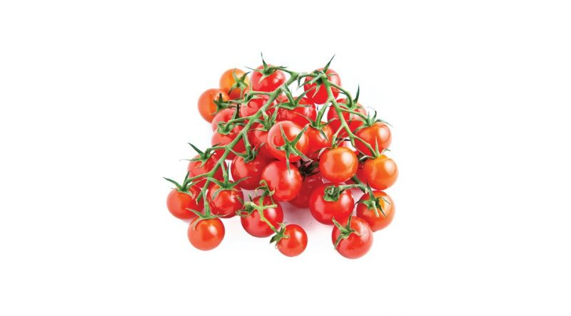 Fresh Vine Cherry Tomato Salad