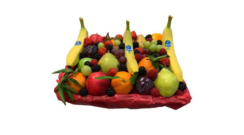 Medium Gift Fruit Hamper