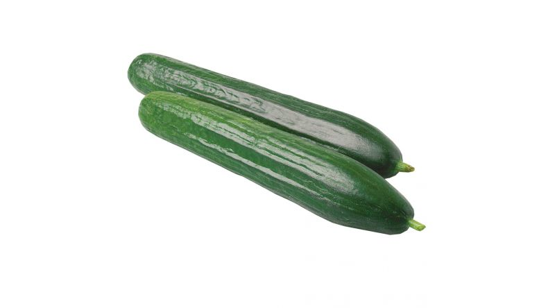 Cucumber 2 In A Bag