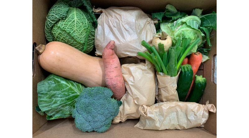 Veg Package
