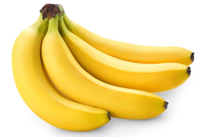The History Of Bananas