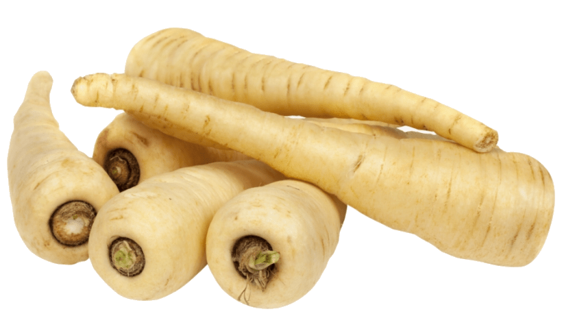 Parsnips - How they're Farmed, and what they do for you.