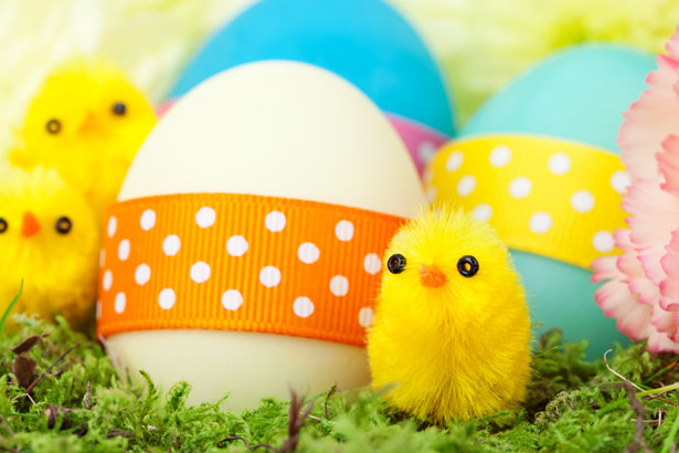 Easter Bank Holiday 2021 Closure Dates