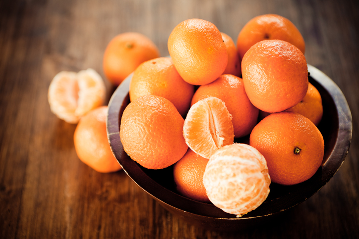 Everything You Need To Know About Clementines // Facts About Clementines