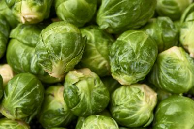 Brussel Sprouts - How they're Farmed, and what they do for you.