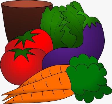 Top 10 Healthy Vegetables